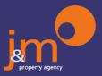 J & M PROPERTY AGENCY